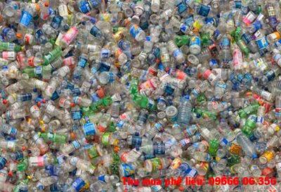 thu mua nhua phe lieu 1 - Thu mua phế liệu Nhựa tại Hà Nội