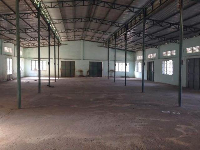 ban thanh ly khung nha xuong 1 - Bán Thanh Lý Khung Nhà Xưởng
