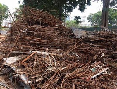 thu mua sat vun tai ha noi 1 - Thu mua sắt vụn tại Hà Nội