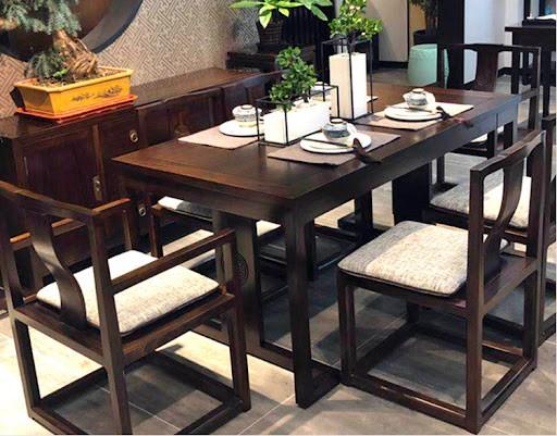 thu mua ban ghe quan an2 - Dịch vụ thu mua bàn ghế quán ăn tại Hà Nội
